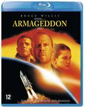 ARMAGEDDON BD NL/FR