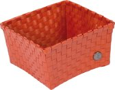 Handed By Opbergmand Milan - Terracotta - Xs