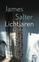 Boekomslag van 'Lichtjaren'