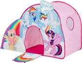my little ponySpeeltent My Little Pony: 146x70x98 cm