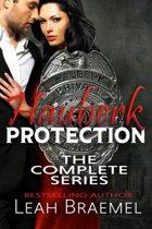 Hauberk Protection: The Complete Series