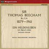 Sir Thomas Beecham 1879-1961 u Ein Heldenleben u A Hero's Life