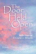 The Door Held Open