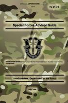 Tc 31-73 Special Forces Advisor Guide