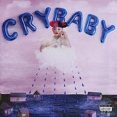 CD cover van Cry Baby van Melanie Martinez