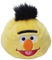 Pluche Bert Sesamstraat bal 6 cm