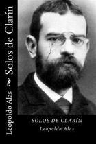 Solos de Clar n (Spanish Edition)