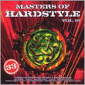 Various - Masters Of Hardstyle Volume 5