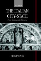 The Italian City-State