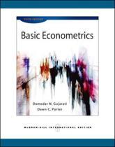 Basic Econometrics 5e ed