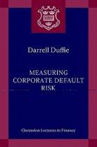 Measuring Corporate Default Risk