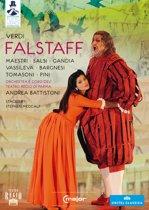 Falstaff, Parma 2011