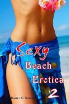 Sexy Beach Erotica 2