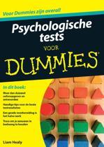 Voor Dummies - Psychologische tests voor Dummies