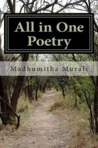 All in One Poetry