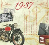 1937: A Time To Remember The Classic Years