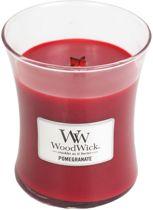 WoodWick® Medium Candle Pomegranate