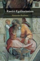 Rawls's Egalitarianism