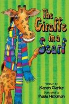 The Giraffe in a Scarf