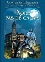 Contes et légendes des régions de France T03