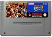Donkey Kong Country 2 - Super Nintendo [SNES] Game PAL