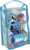 Finding Dory 4in1 Bad Puzzel Disney