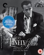 In a Lonely Place [Criterion Collection] [Blu-ray] (IMPORT)