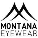 Montana Theeglazen