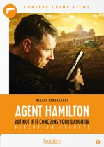 Agent Hamilton - But Not If It Concerns Your Daughter (dvd)