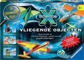 Ravensburger ScienceX® Vliegende objecten