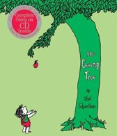 The Giving Tree with CD