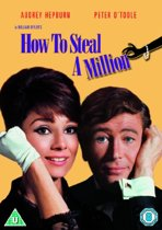 How To Steal A Million (import) (dvd)