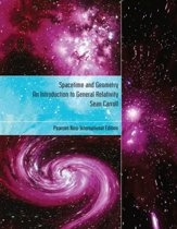 Spacetime and Geometry: Pearson  International Edition