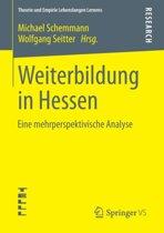 Weiterbildung in Hessen