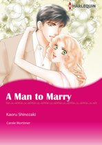 A Man to Marry (Harlequin Comics)
