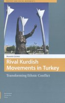 Rival kurdish movements in Turkey