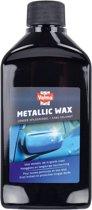 Valma L54R Metallic auto wax 250ml - Geeft diepe glans aan uw metallic lak