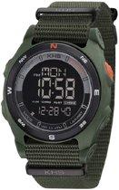 KHS Mod. KHS.SEDCO.NO - Horloge