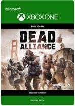Dead Alliance - Xbox One