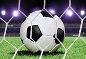 Fotobehang Football Stadium | M - 104cm x 70.5cm | 130g/m2 Vlies