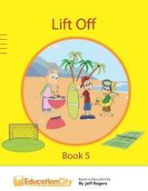 Lift Off - Book 5: Book 5
