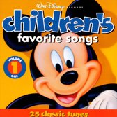 Children's Favorite Songs Vol. 1