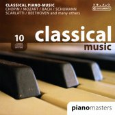 The Piano Masters Classical Music