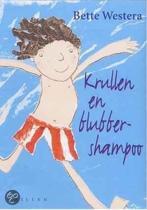 Krullen En Blubbershampoo