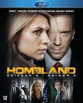 Homeland - Seizoen 2 (Blu-ray)
