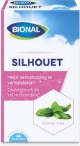 Bional Silhouet - Met groene thee - 30 tabletten - Voedingssupplement