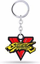 Street Fighter Keychain - Sleutelhanger - Accessoires