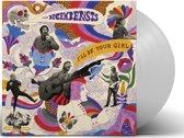I'Ll Be Your Girl (Coloured Vinyl) (LP)