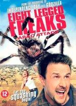 Eight Legged Freaks (dvd)