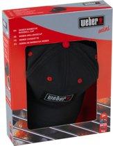 Weber BBQ baseball cap